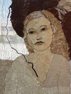 Aino Kajaniemi Tapestries.