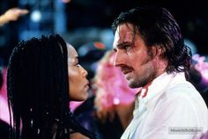 Strange Days (1995) Angela Bassett and Ralph Fiennes