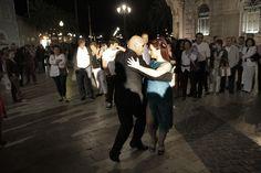 Tango Tango, Concert, Concerts