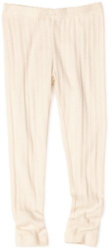 20% Off was $25.00, now is $19.99! Tea Collection Girls Skinny Pointelle Legging