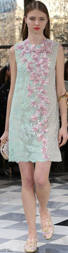 Georges Hobeika Couture Spring 2016