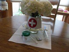 Nursing Grad-all the necessities :)
