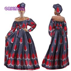 Fashion Bow knot Crop Top and Skirts Bazin Riche 2 Pieces Skirts Headwrap for Women Dashiki Traditional African Clothing African Dashiki Dress, African Wedding Dress, Latest African Fashion Dresses, African Dresses For Women, Women's Fashion Dresses, African Clothes, Traditional African Clothing, Traditional Outfits, Maxi Skirts For Women