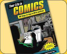 HOME - Make Beliefs Comix, create graphic novels / comics to help students express themselves Narrativa Digital, Digital Media, Create Your Own Comic, School Closures, Teaching Writing, Comics Online, Graphic Organizers, Elementary Art, Literatura