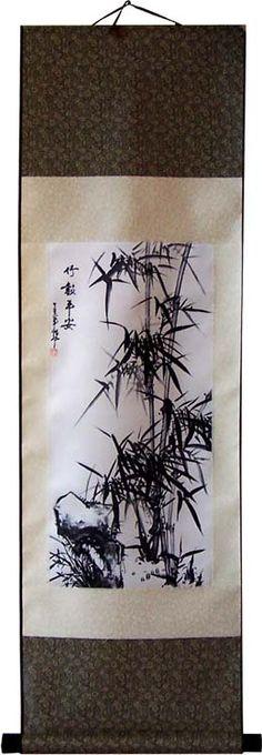 Quiet Bamboo