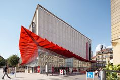 Image result for canopy architecture