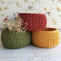 Güz güzellerim tığ: 8 mm, ipler: @yunevi #bebekhediyesi #bebek #tasarım #bebekodası #sepet #tığörgü #oyuncaksepeti #elörgüsü #dekorasyon #evim #paspas #hanimelindenorgu #crochet #handmade #crochetbasket #spagettiyarn #crochetbanner #crochetaddict #crocheted #nofilter #gift #babyshower #englishhome #interior #home #decoration #decorationideas #homesweethome #crocheted #crochetpillow #gift #babyshower #englishhome #interior #home #decoration #decorationideas #homesweethome