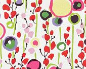 Fun Fresh Fabrics & More por LittleMonkeyPouches en Etsy
