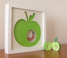 Green Apple habitada