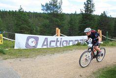 Saariselkä MTB 2012, XCM (31) | Saariselkä.  Mountain Biking Event in Saariselkä, Lapland Finland. www.saariselkamtb.fi #mtb #saariselkamtb #mountainbiking #maastopyoraily #maastopyöräily #saariselkä #saariselka #saariselankeskusvaraamo #saariselkabooking #astueramaahan #stepintothewilderness #lapland
