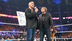 'WWE Monday Night RAW' Preview — Shane McMahon, Bullet Club, Enzo & Big Cass [News]