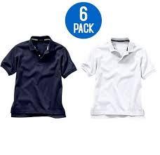 Image result for school uniform short sleeve white shirts