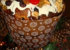 Pan dulce panettone (Muy Facil y Rico) Mexican Sweet Breads, Mexican Food Recipes, Bien Tasty, Sweet Dough, Pan Bread, Croissants, Christmas Desserts, Bakery, Food And Drink