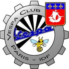 Vespa Club Paris Ile de France