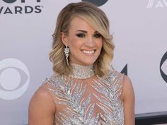 """Carrie Underwood Talks Expanding Her Family on """"Entertainment Tonight"""" — """"We're on God's Good Timing . . . """""""