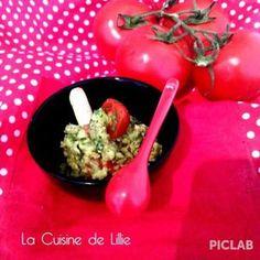Guacamole Express | La Cuisine de Lillie