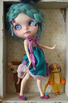 MIETTE WANTS TO DANCE | Brenne Cottage | Flickr