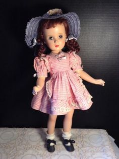 Gorgeous-Madame-Alexander-18-Margaret-OBrien-Doll-All-Original-Tagged