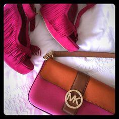 HPMK Shoulder Handbag NWOT Michael Kors Bags