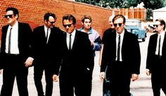 10 Films That Had The Biggest Influences On Tarantino's Reservoir Dogs