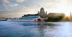 A-ROSA Cruises On The Danube - Cruise Deals...