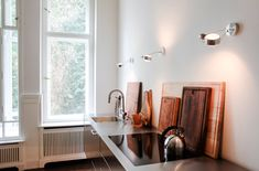 Apartment of Berlin Galerist Karena Schüssler ZEIT ONLINE