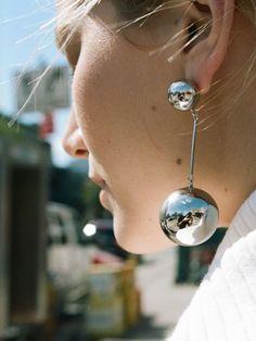 j w andersen earrings