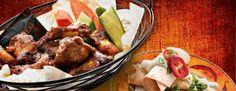 Amarillo | Ruokalista | Menu | Starters, Sides & Snacks