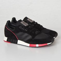 adidas Boston Super Boston, Adidas, Sneakers, Running Shoes, Streetwear Online, My Style, Classic, Core, Black