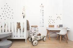 Inspiración deco: ideas para decorar en estilo nórdico