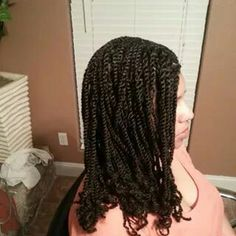 ... Adult hairstyles on Pinterest Tree Braids, Micro Braids and Crochet