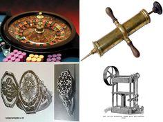 Beberapa penemuan Pascal di antara lain adalah roulette, teori hidrodinamika dan hidrostatis, jam tangan, kalkulator, dan alat suntikan. Seluruh penemuannya tersebut sangat bermanfaat dan masih digunakan dan dapat memenuhi kebutuhan kita sehari-hari hingga sekarang. Seperti yang kita ketahui,