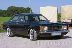 1974 für Film, Foto und Events mieten Rent a Ford Taunus GLX year 1974 for film, photo and events Classic Motors, Classic Cars, Autos Ford, Ford Falcon, Limousine, Car Ford, Car Photos, Belle Epoque, Hot Cars