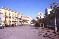 Lentini Sicily   Sicilia » Fotografie lentini