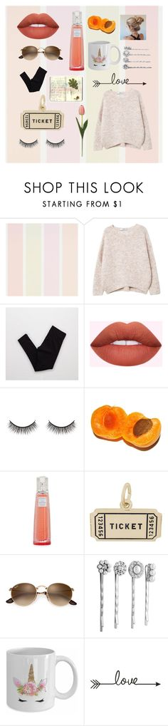 """""""HE KNOWS HOW TO SMILE BUT NOT LIKE YOU 🌧"""" by flowerous ❤ liked on Polyvore featuring MANGO, American Eagle Outfitters, Battington, Givenchy, Rembrandt Charms, Say Yes to the Prom, Moleskine, casual, Home and mood"""