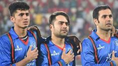 We have better spinners than India: Afghanistan captain Asghar Stanikzai Kane Williamson, Cricket News, Team Player, Sports Stars, Celebs, Celebrities, Afghanistan, Motivational, India