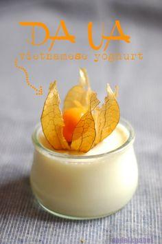 yogurt made with sweetened condensed milk