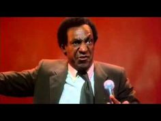 Bill Cosby - Himself (+playlist) OMG. THIS IS FREAKING HILARIOUS. YOU'VE GOT TO HEAR THIS ONE