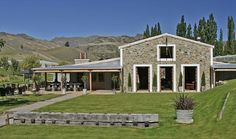Touch of Spice are one of New Zealand's best known luxury tourism operators, offering bespoke travel, luxury holiday homes and event management services. New Zealand Wine, Event Management Services, New Zealand Holidays, Central Otago, The Beautiful Country, Luxury Holidays, South Pacific, Vineyard, Shed
