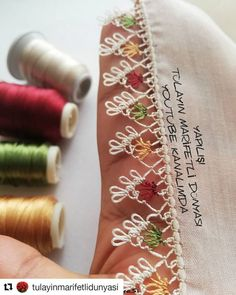 Best T Shirt Designs, Hand Embroidery Stitches, Needle Lace, Bargello, Baby Knitting Patterns, Diy And Crafts, Youtube, Board, Instagram