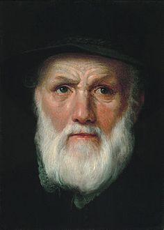 Dirck Volkertsz. Coornhert (Amsterdam, 1522 - Gouda, 29 oktober 1590) was een veelzijdige Nederlandse kunstenaar, geleerde, theoloog, musicu...