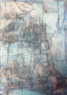 drawing TsutomuKomine