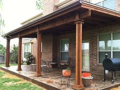 Texas Patio Designs | Recent Articles About Patio Covers