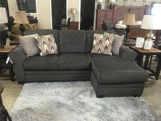 Sofá com chaise: 65 modelos e cores para uma sala super confortável