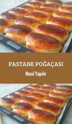 Pastane Poğaçası Nasıl Yapılır - - Patisserie Pastry How-To Easy and Healty Recipes Easy and healty recipes ideas for more Easy Recipe ideas for visit our web page. Dinner Recipes, Dessert Recipes, Desserts, How To Make Pastry, Food Tags, Tasty, Yummy Food, Turkish Recipes, Meatloaf Recipes