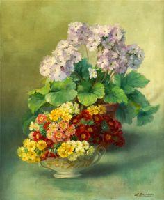 Julien Stappers 1875-1960