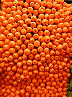 carrot mountain | Flickr - Photo Sharing!