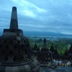 #Borobudur #Indonesia