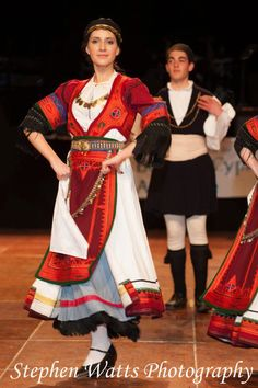 Greek Lyceum of South Australia - School of Greek Dance and Culture…