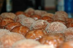 Amazing Apple Cider Donuts & a How-To-Safely Set Up a Stove-Top Fryer
